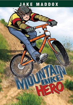 Mountain Bike Hero