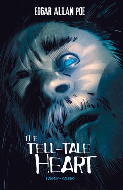 The Tell-Tale Heart | Capstone Library