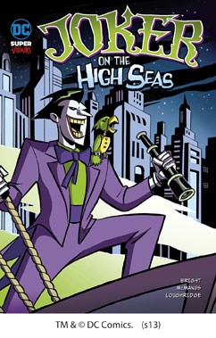 Joker on the High Seas
