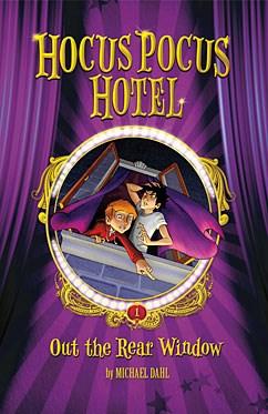Hocus Pocus Hotel: 1