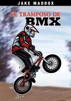 El Tramposo de BMX | Capstone Library