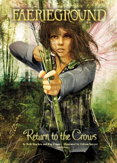 Return to the Crows