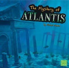 The Unsolved Mystery of Atlantis | Capstone Library