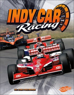 Indy Car Racing