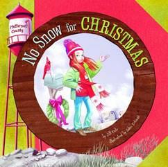 No Snow For Christmas Capstone Library