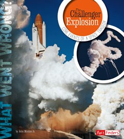 The Challenger Explosion: Core Events of a Space Tragedy