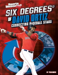Six Degrees of David Ortiz: Connecting Baseball Stars