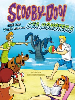 Scooby-Doo! and the Truth Behind Sea Monsters