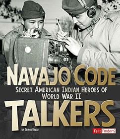 Navajo Code Talkers58 Secret American Indian Heroes Of World War II