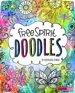 Free Spirit Doodles