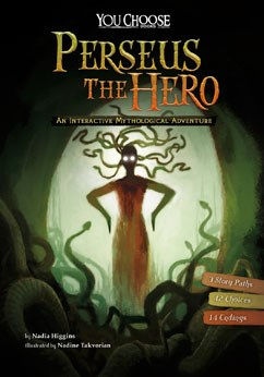 Perseus the Hero: An Interactive Mythological Adventure