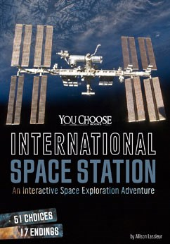 International Space Station: An Interactive Space Exploration Adventure