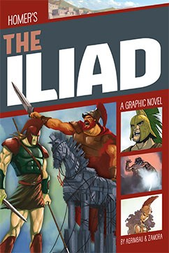 The Iliad | Capstone Library