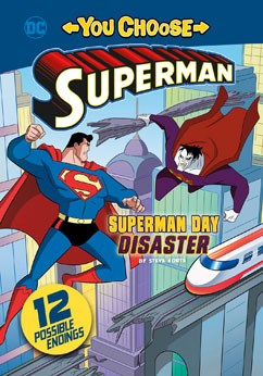 Superman Day Disaster
