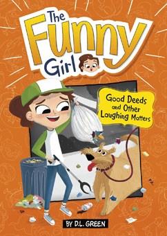 Good Deeds and Other Laughing Matters: A 4D Book