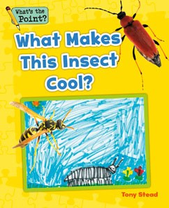 What Makes This Insect Cool?