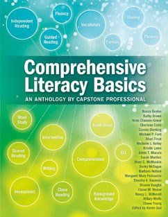 Comprehensive literacy basics an anthology by capstone comprehensive literacy basics58 an anthology by capstone professional fandeluxe Gallery