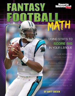 Fantasy Football Math: Using Stats to Score Big in Your