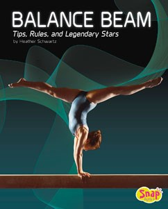 Balance Beam: Tips, Rules, and Legendary Stars