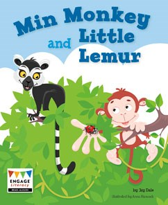 Min Monkey and Little Lemur