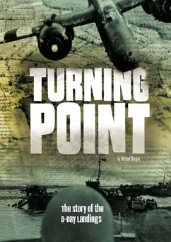Turning Point: The Story of the D-Day Landings
