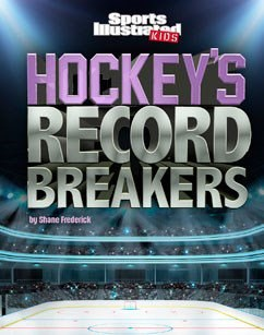 Hockey's Record Breakers
