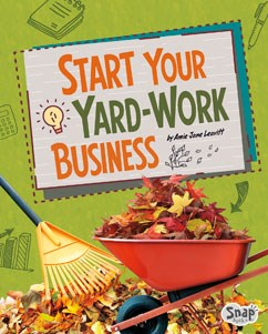 Start Your Yard-Work Business