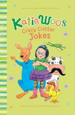 Katie Woo's Crazy Critter Jokes | Capstone Library