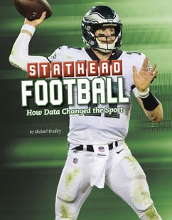 Stathead Football: How Data Changed the Sport