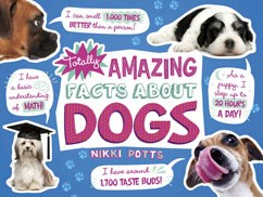 Totally Amazing Facts About Dogs