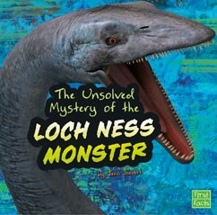 The Unsolved Mystery of the Loch Ness Monster | Capstone Library