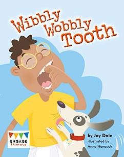 Wibbly Wobbly Tooth