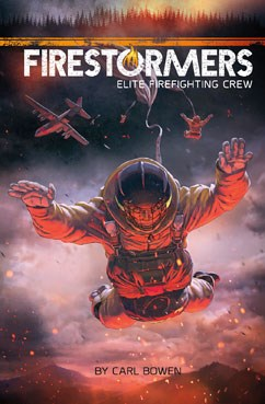 Firestormers: Elite Firefighting Crew