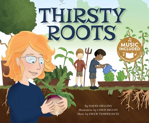 Thirsty Roots