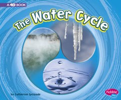 The Water Cycle: A 4D Book