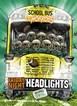 Friday Night Headlights: A 4D Book