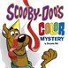 Scooby-Doo's Color Mystery