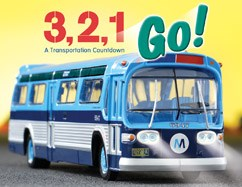 3, 2, 1, Go!: A Transportation Countdown