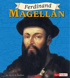 Magellan ferdinand d 1521 voyages around the world