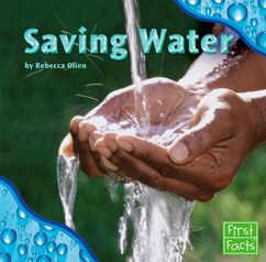 Saving Water