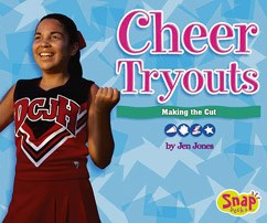 Cheer Tryouts: Making the Cut