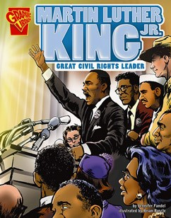 Martin Luther King, Jr.: Great Civil Rights Leader