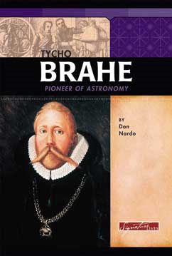 Tycho Brahe: Pioneer of Astronomy
