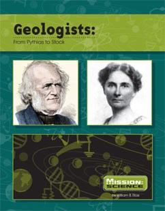 Geologists: From Pythias to Stock