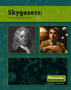 Skygazers: From Hypatia to Faber
