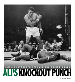 Ali's Knockout Punch: How a Photograph Stunned the Boxing World