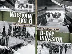 The Split History of the D-Day Invasion: A Perspectives Flip Book