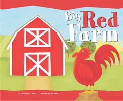 Big Red Farm