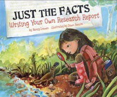 Just the Facts: Writing Your Own Research Report