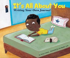 It's All About You: Writing Your Own Journal